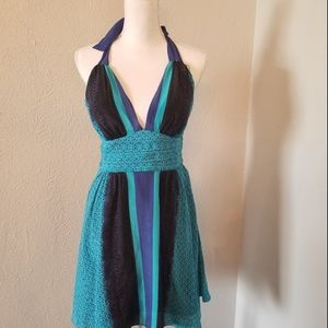 Guess Silk Sundress Size 8